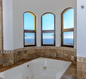Cabo Paradise Ranch Estate, Dovolenkové domy  Cabo San Lucas - big - 129