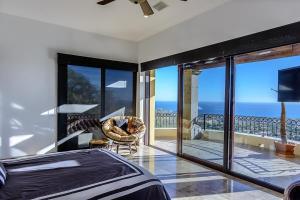 Cabo Paradise Ranch Estate, Dovolenkové domy  Cabo San Lucas - big - 131