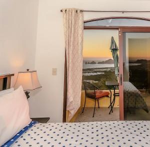 Cabo Paradise Ranch Estate, Dovolenkové domy  Cabo San Lucas - big - 133