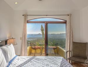 Cabo Paradise Ranch Estate, Dovolenkové domy  Cabo San Lucas - big - 140