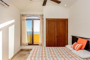 Cabo Paradise Ranch Estate, Dovolenkové domy  Cabo San Lucas - big - 141