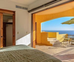 Cabo Paradise Ranch Estate, Dovolenkové domy  Cabo San Lucas - big - 142