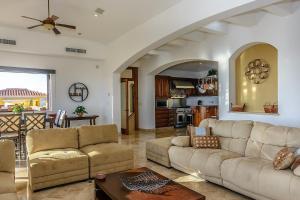 Cabo Paradise Ranch Estate, Dovolenkové domy  Cabo San Lucas - big - 147