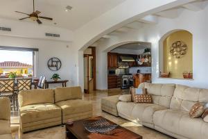 Cabo Paradise Ranch Estate, Dovolenkové domy  Cabo San Lucas - big - 148