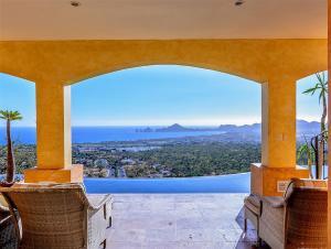 Cabo Paradise Ranch Estate, Dovolenkové domy  Cabo San Lucas - big - 150