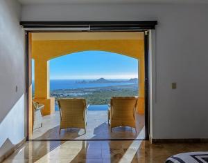 Cabo Paradise Ranch Estate, Dovolenkové domy  Cabo San Lucas - big - 151