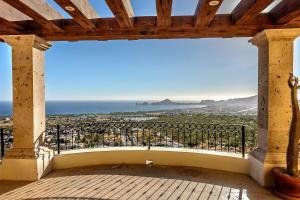 Cabo Paradise Ranch Estate, Dovolenkové domy  Cabo San Lucas - big - 153