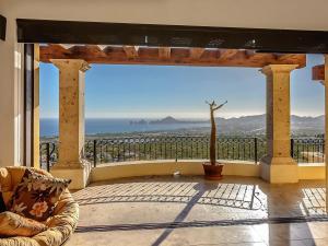 Cabo Paradise Ranch Estate, Dovolenkové domy  Cabo San Lucas - big - 154