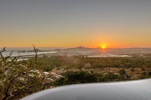 Cabo Paradise Ranch Estate, Dovolenkové domy  Cabo San Lucas - big - 156