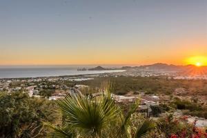 Cabo Paradise Ranch Estate, Dovolenkové domy  Cabo San Lucas - big - 158