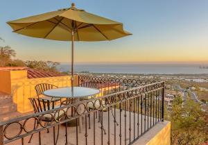Cabo Paradise Ranch Estate, Dovolenkové domy  Cabo San Lucas - big - 160