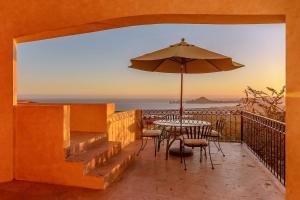 Cabo Paradise Ranch Estate, Dovolenkové domy  Cabo San Lucas - big - 162