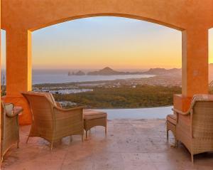 Cabo Paradise Ranch Estate, Dovolenkové domy  Cabo San Lucas - big - 163