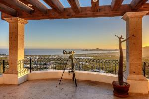 Cabo Paradise Ranch Estate, Dovolenkové domy  Cabo San Lucas - big - 164
