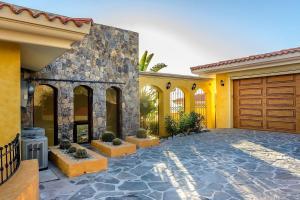 Cabo Paradise Ranch Estate, Dovolenkové domy  Cabo San Lucas - big - 165