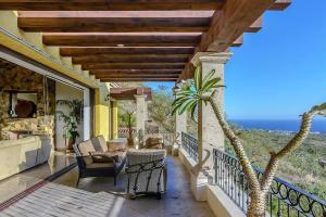 Cabo Paradise Ranch Estate, Dovolenkové domy  Cabo San Lucas - big - 166