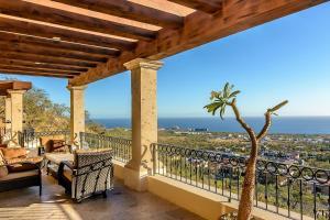 Cabo Paradise Ranch Estate, Dovolenkové domy  Cabo San Lucas - big - 167