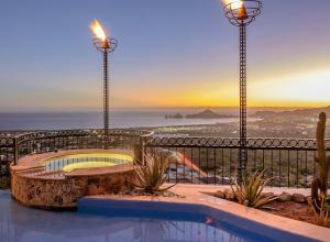 Cabo Paradise Ranch Estate, Dovolenkové domy  Cabo San Lucas - big - 168