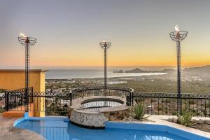 Cabo Paradise Ranch Estate, Dovolenkové domy  Cabo San Lucas - big - 169