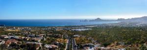 Cabo Paradise Ranch Estate, Dovolenkové domy  Cabo San Lucas - big - 170
