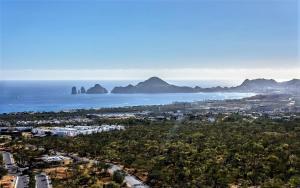 Cabo Paradise Ranch Estate, Dovolenkové domy  Cabo San Lucas - big - 171