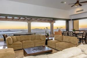 Cabo Paradise Ranch Estate, Dovolenkové domy  Cabo San Lucas - big - 173