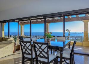 Cabo Paradise Ranch Estate, Dovolenkové domy  Cabo San Lucas - big - 174