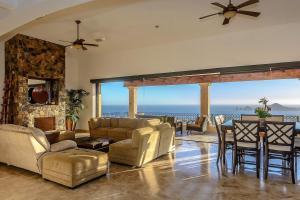 Cabo Paradise Ranch Estate, Dovolenkové domy  Cabo San Lucas - big - 175