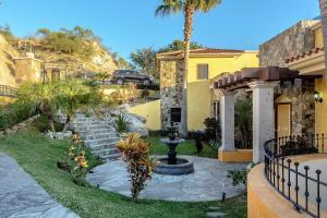 Cabo Paradise Ranch Estate, Dovolenkové domy  Cabo San Lucas - big - 176
