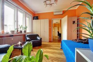 Danube Apartment Pozsonyi Street, Apartmanok  Budapest - big - 10