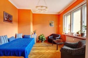 Danube Apartment Pozsonyi Street, Apartmanok  Budapest - big - 8