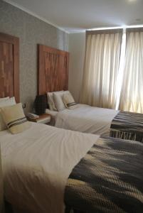 Сантьяго - Hotel L'Ambassade Bellavista