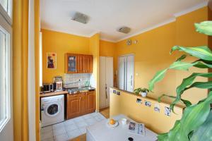 Danube Apartment Pozsonyi Street, Apartmanok  Budapest - big - 7