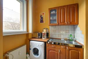 Danube Apartment Pozsonyi Street, Apartmanok  Budapest - big - 5