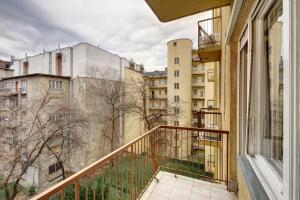 Danube Apartment Pozsonyi Street, Apartmanok  Budapest - big - 3