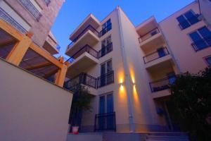 Przno Apartments
