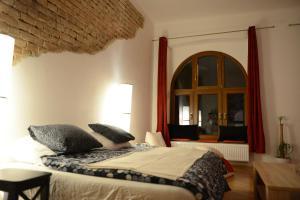 Apartment Rumunská, Apartmanok  Liberec - big - 13