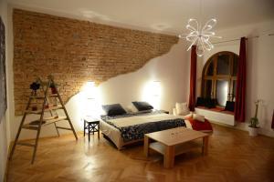 Apartment Rumunská, Apartmanok  Liberec - big - 14
