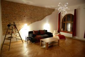 Apartment Rumunská, Apartmanok  Liberec - big - 15