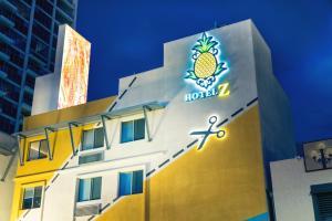 obrázek - Staypineapple at Hotel Z