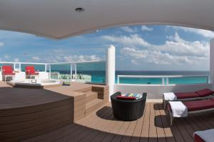 Brisas Penthouses on Perfect Beach, Appartamenti  Cancún - big - 53