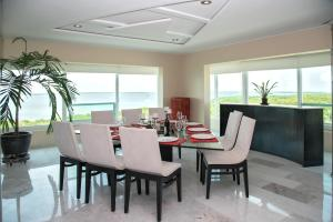 Brisas Penthouses on Perfect Beach, Appartamenti  Cancún - big - 55