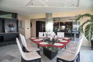 Brisas Penthouses on Perfect Beach, Appartamenti  Cancún - big - 56