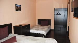Отель Четыре комнаты, Омск