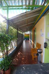 Pa Chalermchai Guesthouse, Affittacamere  Bangkok - big - 17