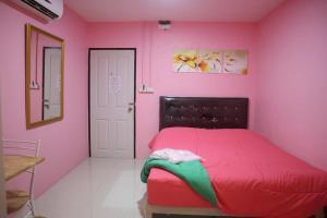 Pa Chalermchai Guesthouse, Affittacamere  Bangkok - big - 6