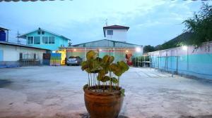 Pa Chalermchai Guesthouse, Affittacamere  Bangkok - big - 18