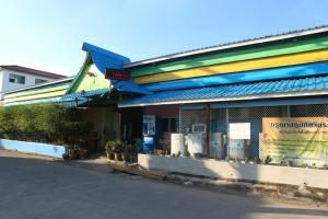 Pa Chalermchai Guesthouse, Affittacamere  Bangkok - big - 20
