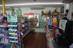 Pa Chalermchai Guesthouse, Affittacamere  Bangkok - big - 23