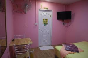 Pa Chalermchai Guesthouse, Affittacamere  Bangkok - big - 3